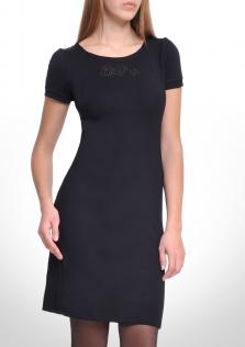 Μαύρο φόρεμα PDR.