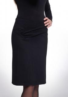 Μαύρη φούστα PDR.